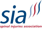 SIA – Spinal Injuries Association